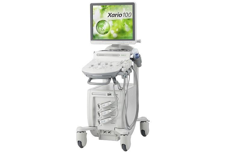 超音波検査診断装置
