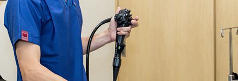 大腸カメラ検査